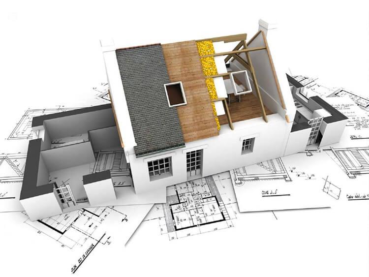 Bảng giá xây nhà trọn gói mới nhất hiện nay