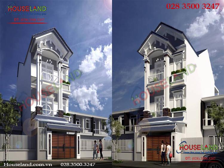 Yếu tố tạo nên thầu xây dựng nhà ở uy tín tại TPHCM