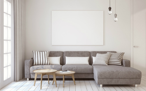 Những lỗi thiết kế nội thất làm không gian thêm chật hẹp
