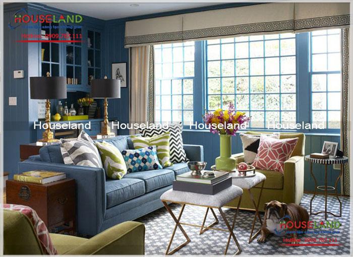 Yếu tố nào là quan trọng nhất khi thiết kế phòng khách?