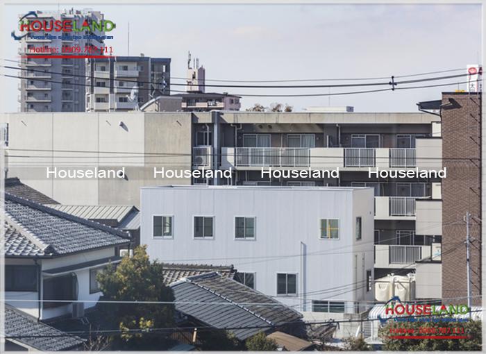 Kỳ lạ Ngôi nhà ở Nhật chia 13 tầng nhưng không có phòng nào