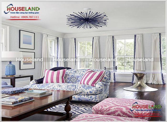 Những chất liệu vải may rèm cửa đẹp được lựa chọn nhiều nhất