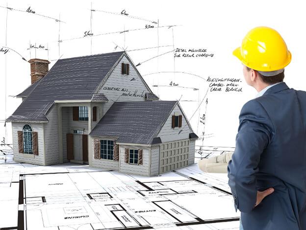 Chuẩn bị xây nhà cần lưu ý những điều gì?